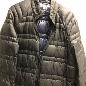 Michael Kors puffer jacket size Large